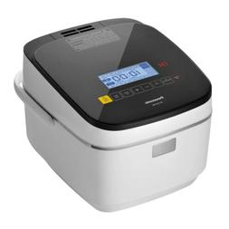 Panasonic 10 Cup  Rice Cooker Steamer with Induction Heating