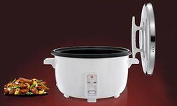 16L Commercial Electric Heating Cookers Steaming Cooking Kit