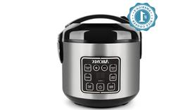 Aroma Housewares 2-8-Cups Digital Cool-Touch Rice Grain Cook