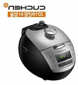 2019 Model CJH-VE0660S IH Electric Pressure Rice Cooker 6 p