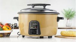 8L Commercial Electric Heating Cookers Steaming Cooking Kitc