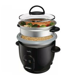 Oster 6 Cup Electric Rice Cooker Non-Stick Auto Keep Warm St