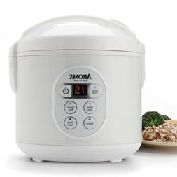 Aroma Housewares 8-Cup   Digital Rice Cooker and...
