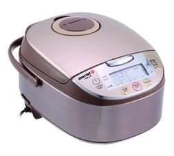 Tatung 8 Cups Micom Fuzzy Logic Multi-Cooker and Rice Cooker