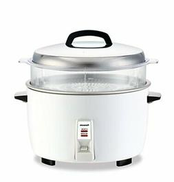 Panasonic SR-GA421SH 23 Cup Commercial Automatic Rice Cooker