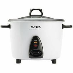 Aroma Housewares ARC-360-NGP 20-Cup Pot-Style Rice Cooker &a