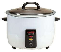 Aroma 7qtSlow Rice Cooker 60Cup Instapot Large Pressure