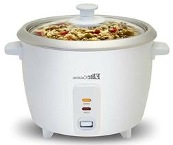 Automatic Electric Rice Cooker Keep Warm Makes Soups Hot Cer