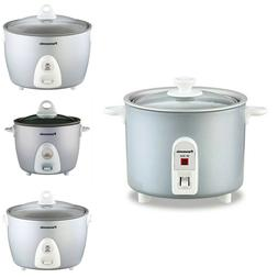 Automatic Rice Cooker Steaming Basket Silver Heavy Duty Smal