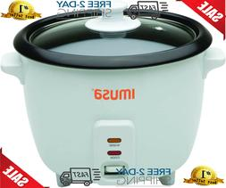 Best Small Rice Cooker Maker Food Steamer Electric Warmer Ki