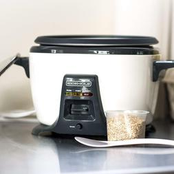 Black & Decker 14 Cup Rice Cooker with Saute Function