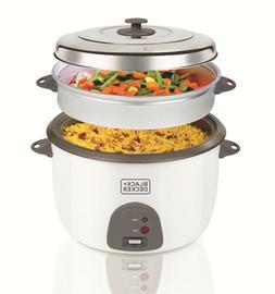Black & Decker RC4500 4.5 L Rice Cooker 220 Volts Export Onl