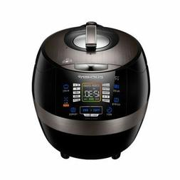 CJH-LXA1011RHW IR Electric Pressure Rice Cooker 10 persons