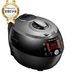 CUCHEN CJS-FC0603F Pressure Rice Cooker Kitchen Appliances H