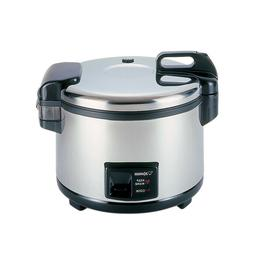 ZOJIRUSHI Commercial Commercial  Rice Cooker & Warmer  NYC-3