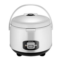 CUCKOO CR-1055B Electric Rice Cooker 10 Persons 1.8L