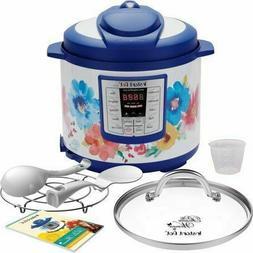 Crock Pot Multi-Use Programmable Pressure Cooker Slow Cooker