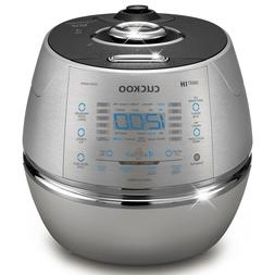 Cuckoo CRP-CHSS1009FN 10 Cup Pressure Rice Cooker 120 V - Me
