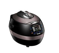 IH Pressure Rice Cooker 6 or 10 Cups Digital IR Road CJH-LX