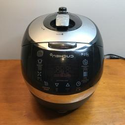 CUCHEN Pressure Rice Cooker CJS-FC0607K Home Electronics Kit