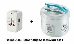 Prestige Delight Electric Rice Cooker 700 Watt PROCG 1.8 Sou