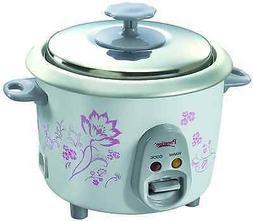 Prestige Delight Electric Rice Cooker PRWO 300W Steamer Warm