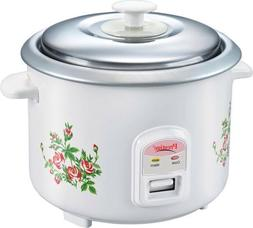 Prestige Delight Electric Rice Cooker PRWO 500W Steamer Warm