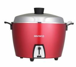 DHL - NEW TATUNG TAC-10L-NJR 10-CUP STAINLESS SUS-304 Rice C