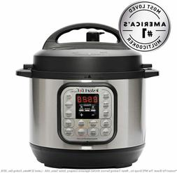 Instant Pot Duo Mini 7-in-1 Electric Pressure Cooker, Slow C