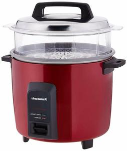 Panasonic Electric Cooker Automatic With Non-Stick Cooking P