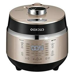 Cuckoo Electric Induction Heating Pressure Rice Cooker  CRP-