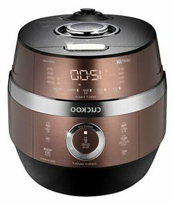Cuckoo Electric Induction Heating Pressure Rice Cooker CRP-F