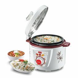 Prestige Electric Rice Cooker PEPC 1.0  Can Pressure Cook 23