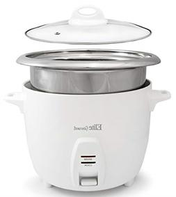 electric rice cooker with stainless steel inner