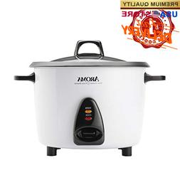 ELECTRIC RICE COOKER Food Steamer 20 Cup MultiFunctional Sta