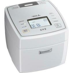 MITSUBISHI IG Rice cooker NJ-VXA10-W WhiteAC100V Japan Domes
