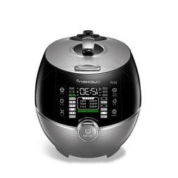 CUCHEN IH Electric Pressure Rice Cooker CJH-PJ0617RD 6 Cup 2