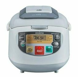 japanese multi rice cooker rz d10xfy steamer