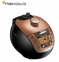Korea IH Pressure Rice Cooker CJH-VE0682ID 6 Cups