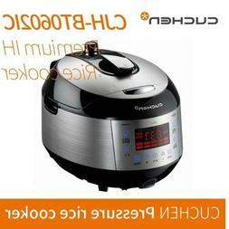 Korea Premium Rice Cooker IH 6 CJH-BT0602IC