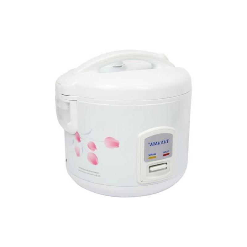 10-Cup White Rice with and Inner