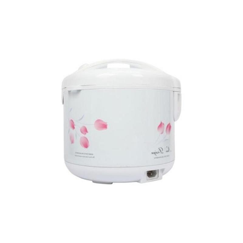 10-Cup Cooker with Inner