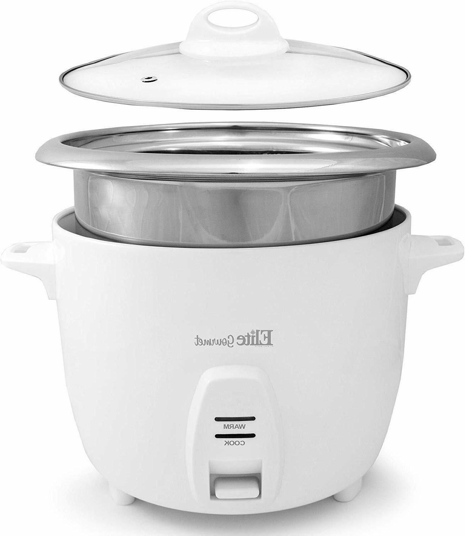 10 Cooker Warmer Steel Pot Inner