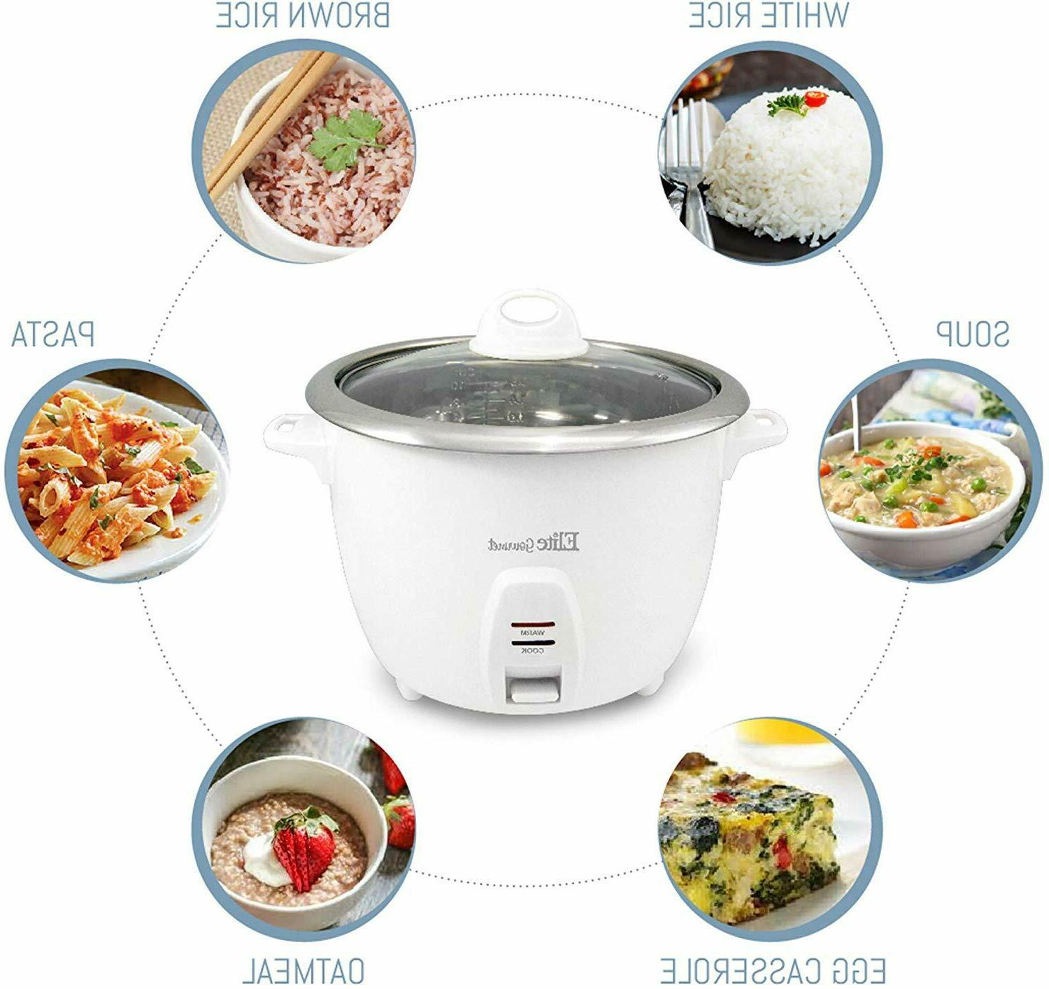 10 Cups Cooker And Steamer Warmer Inner