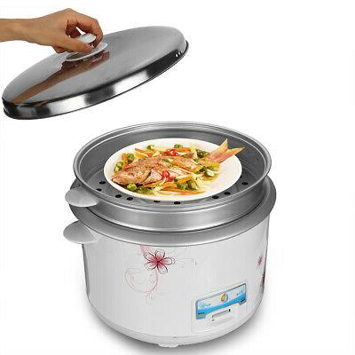 10L 22-cup 1600W 110V Automatic Rice Cooker