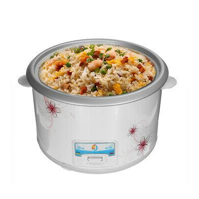 10L 22-cup Automatic steam Cook