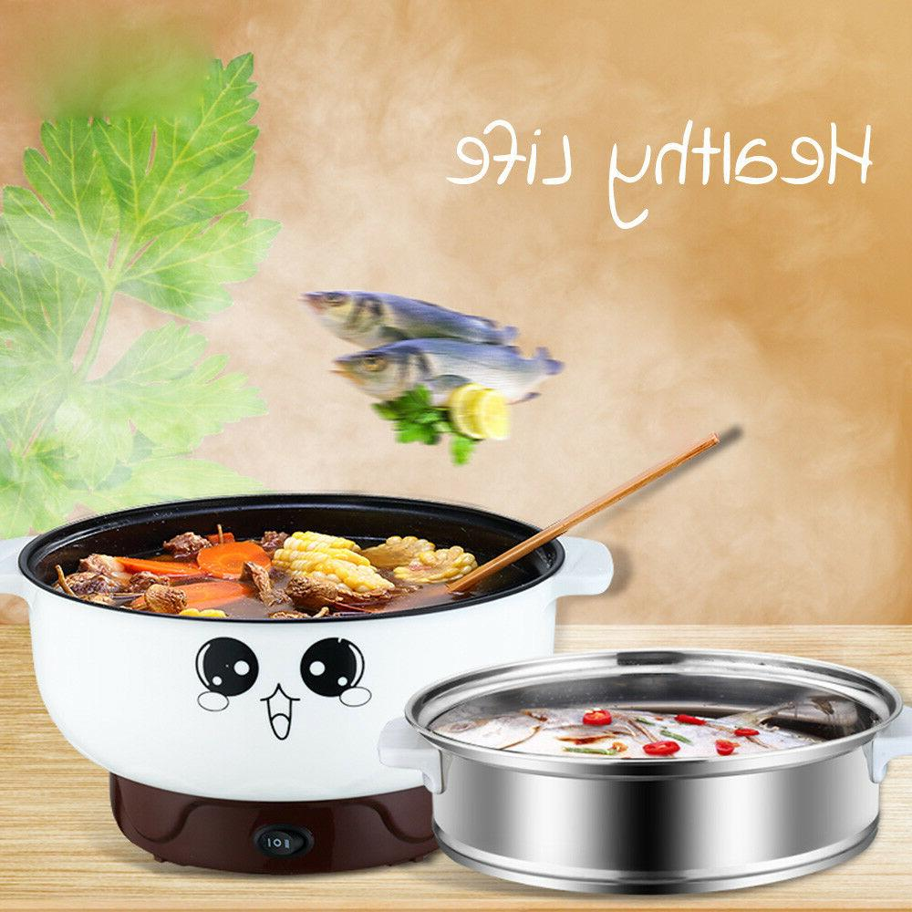 Student Cooker Pot Rice Cooker Pot