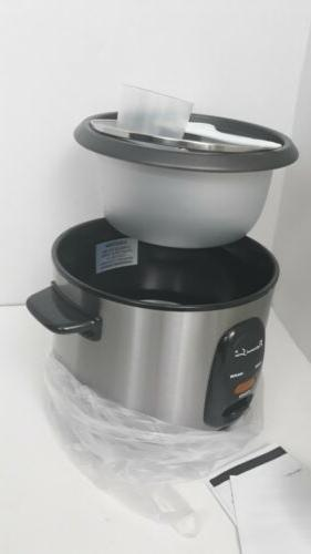 12-Cup Cooker PS75068 New.