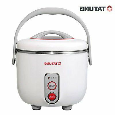 3 cup multifunction indirect heat rice cooker