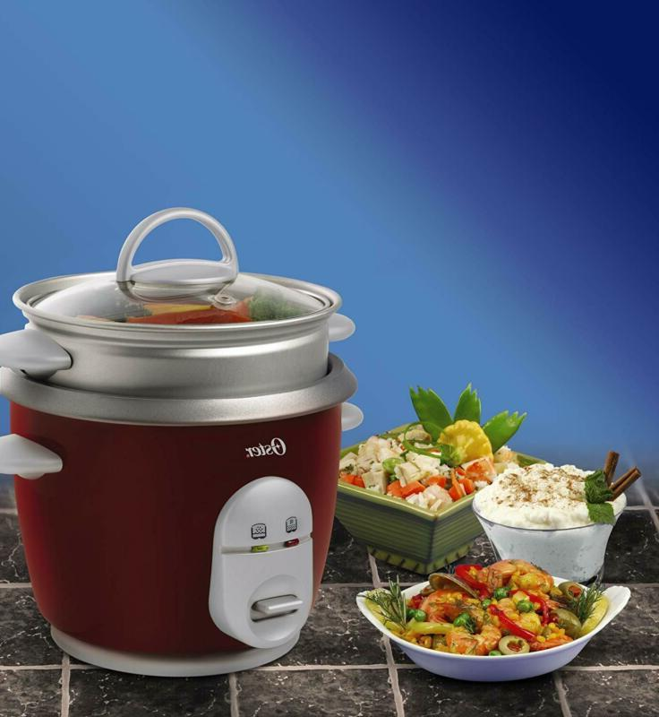 Oster 6-Cup Rice